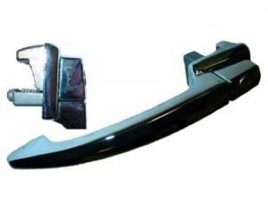 Door latch Type 1 08/60-07/65 with keys
