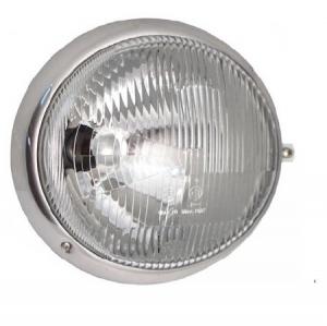 Headlight, right European (L.H.D.) Hella