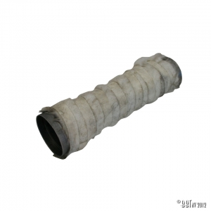 Muffler for Bobcat exhaust