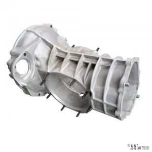 Rhino gearbox case