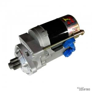 Hi-Torque starter 6V