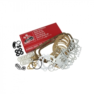Gasket kit - Made in Germany
