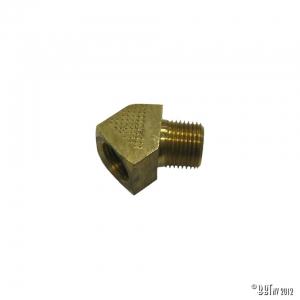 Brass 45°