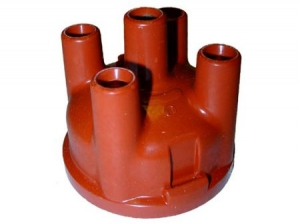 Distributor cap, low