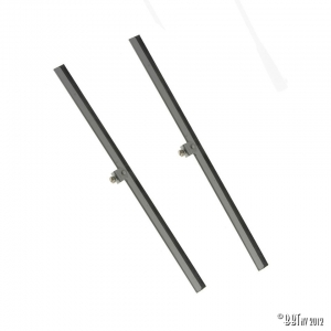 Windscreen wipers, as pair, 300mm (12 inch)