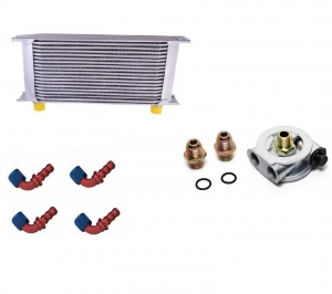 Oil cooler Kit - for T2 & T3